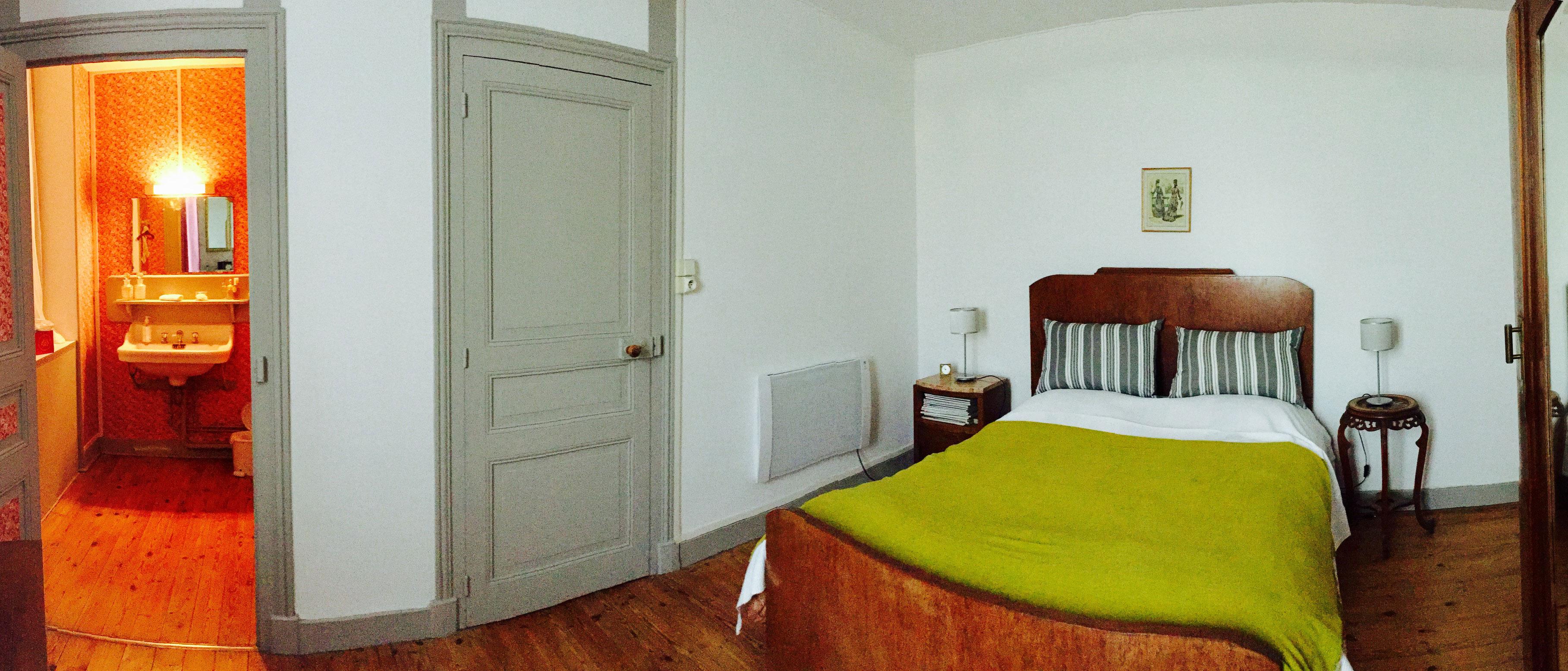 La maison du Cagouillot Chambres d h´tes en Charente France